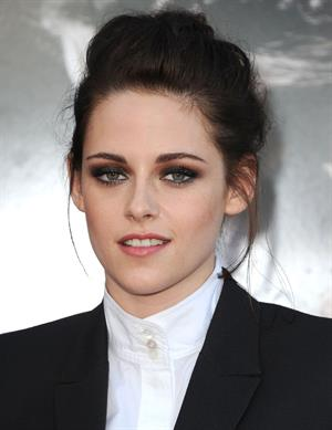Kristen Stewart - Screening of  Snow White and the Huntsman  in Los Angeles - May 29, 2012