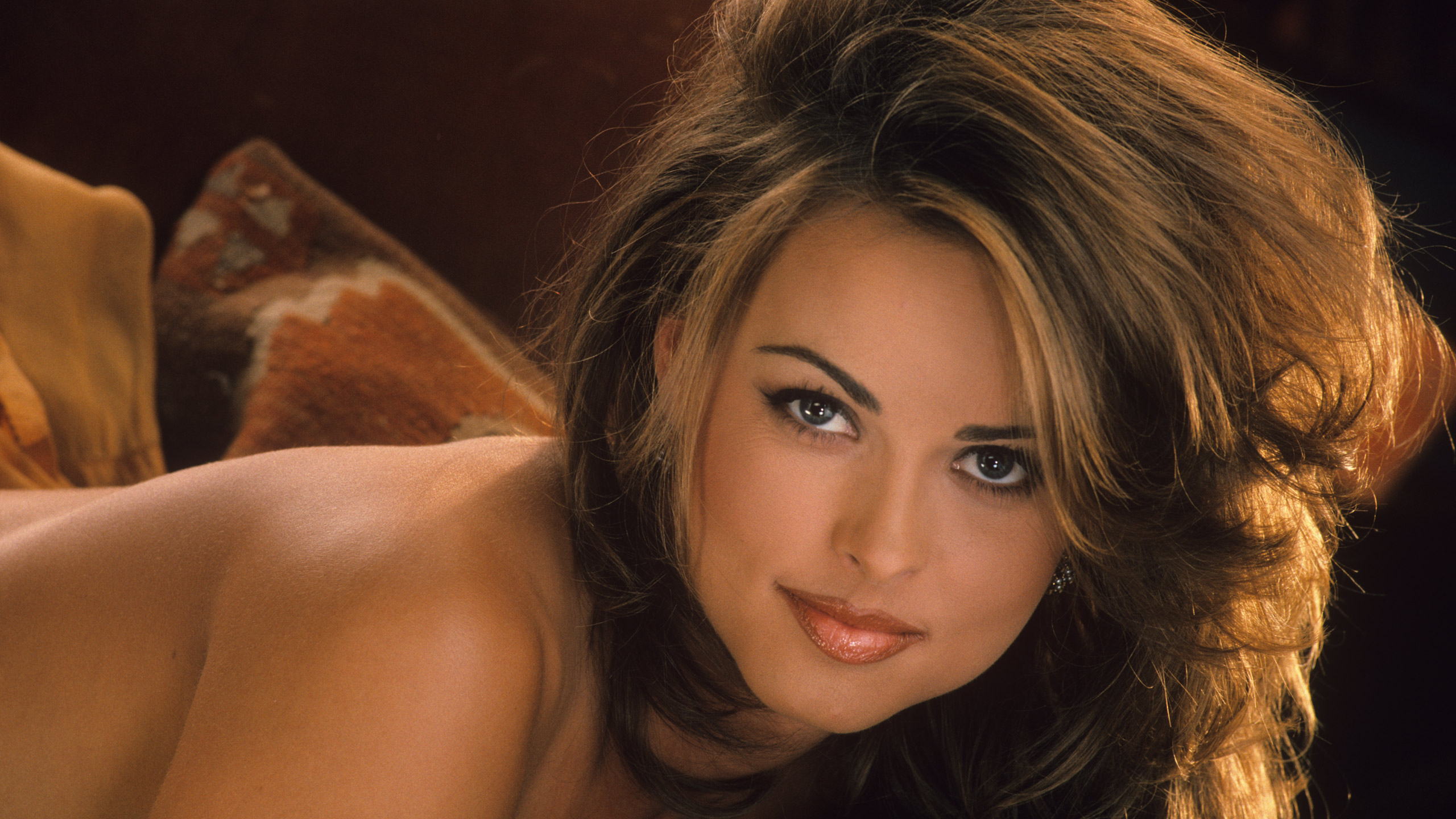 Donald Trump saw his then25yearold daughter in Karen McDougal when he allegedly wooed the Playboy Playmate in 2006