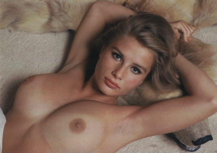 Donna Michelle  nackt