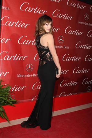 Olivia Wilde at the Palm Springs International Film Festival Awards January 7, 2012