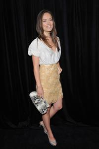 Olivia Wilde InStyles 9th annual awards season diamond 2010 Jan 14