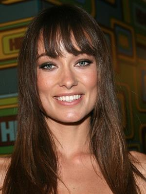 Olivia Wilde HBO's 68th Annual Golden Globes after party Janurary 16, 2011