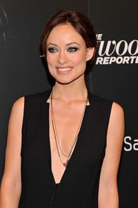 Olivia Wilde 'Django Unchained' screening in New York City 12/11/12