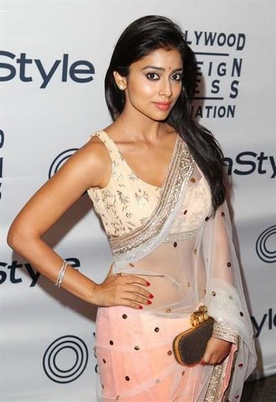 Shyiya Saran
