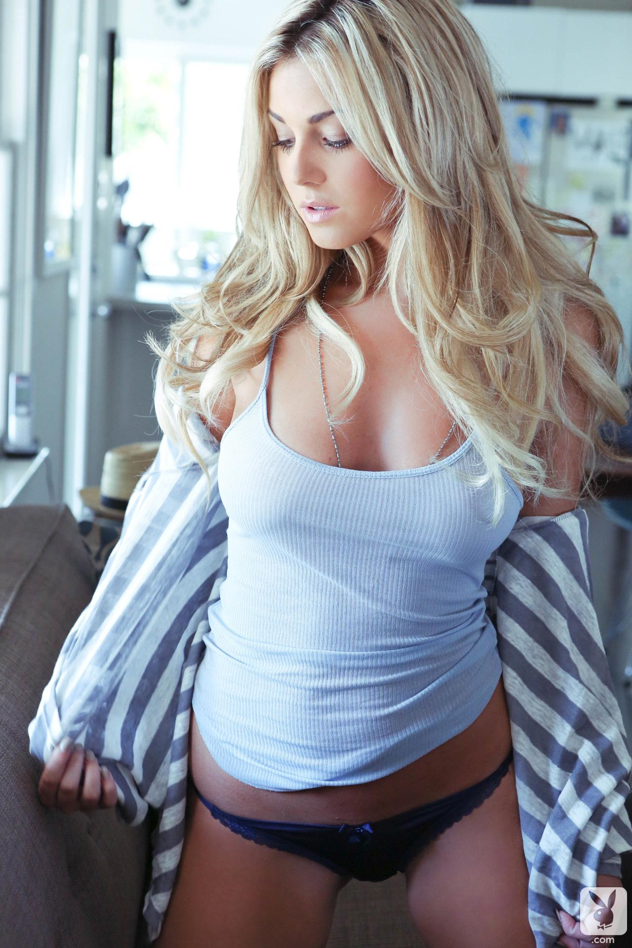 Ciara Price was the Playboy Playmate of the Month for November 2011