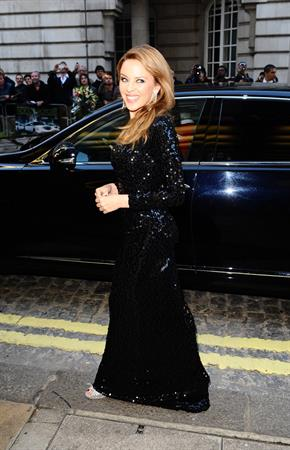 Kylie Minogue at Holy Motors' UK Premiere - September 18,2012