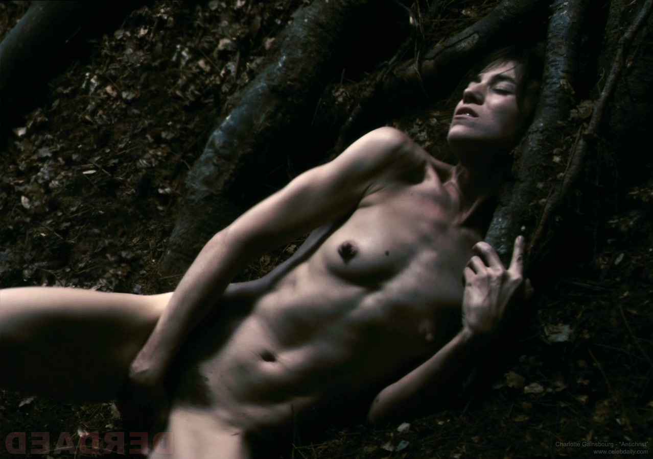 Charlotte Gainsbourg Nude Pictures. Rating = 7.87/10