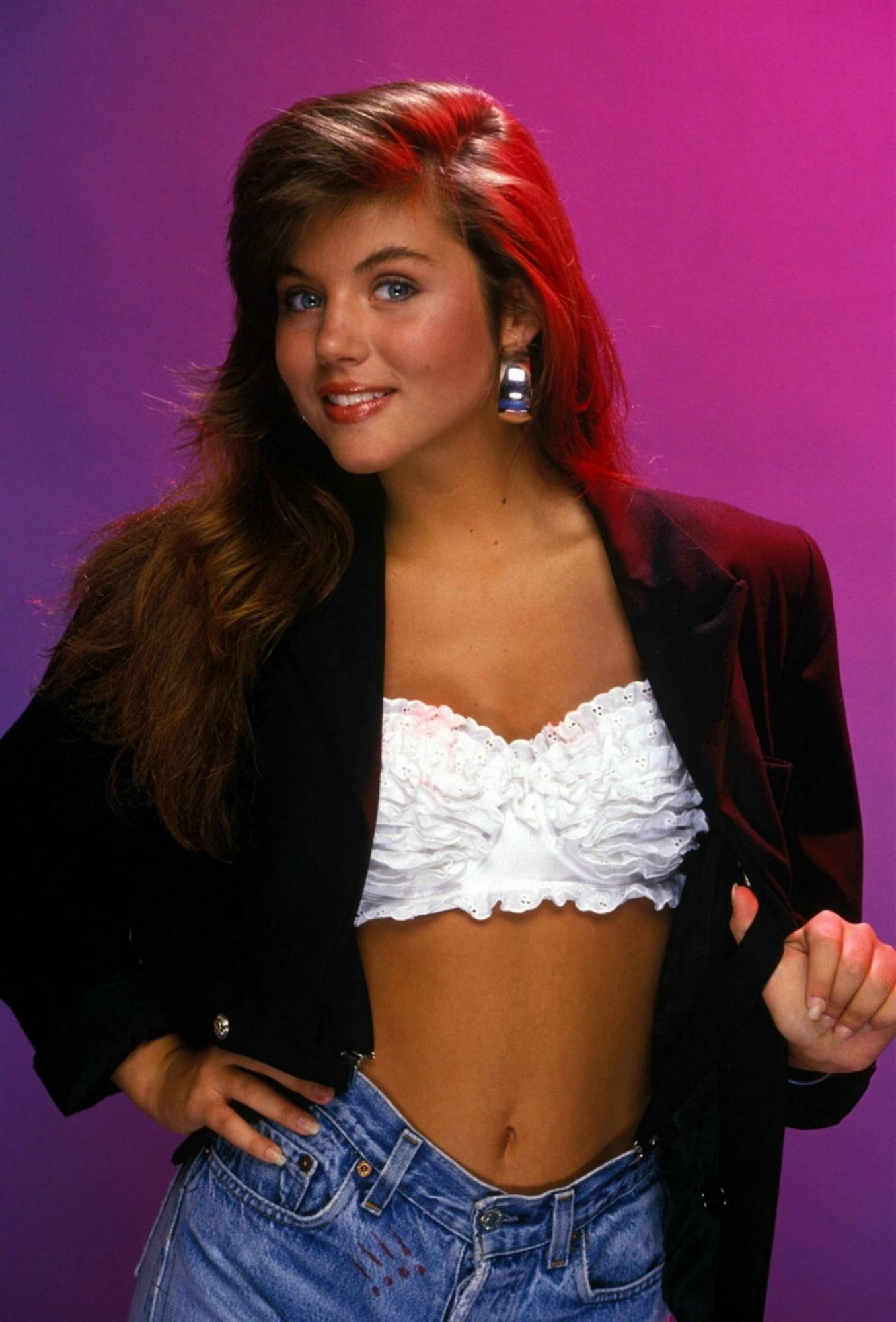 Amber Thiessen Naked tiffani thiessen nude - 3 pictures: rating 8.81/10