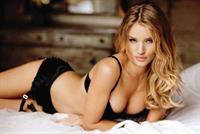 Rosie Huntington-Whiteley in lingerie
