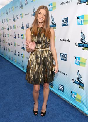 Ashley Greene - Do Something Awards - Barker Hangar, Santa Monica - August 19 2012