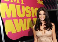 Ashley Greene - 2012 CMT Music Awards in Nashville (June 6, 2012)