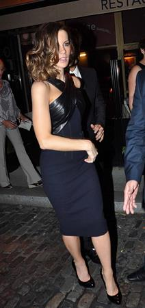 Kate Beckinsale - 'Total Recall' after party - Dublin - August 14, 2012