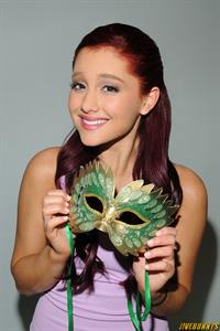 Ariana Grande photoshoot in Los Angeles