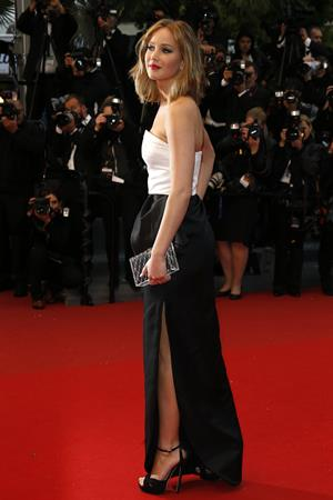 Jennifer Lawrence  Jimmy P  Premiere - 66th Cannes Film Festival - May 18, 2013