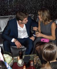 Jennifer Lawrence's Lionsgate's The Hunger Games: Catching Fire Cannes Party at Baoli Beach sponsored by COVERGIRL