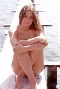 Vintage Playboy Playmate Marilyn Lange