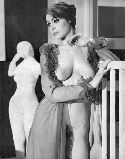 Suzi Shane - breasts