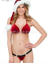 Susanna Kiel in a bikini