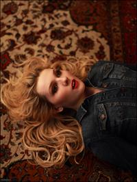 Abigail Breslin Gregg Delman photoshoot 2012