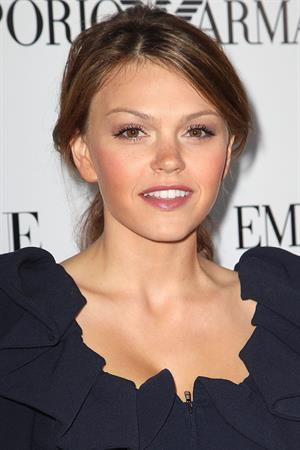 Aimee Teegarden Teen Vogue's 10th Anniversary Annual Young Hollywood Party, September 27, 2012