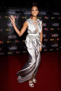 Alesha Dixon - Britains Got Talent Pre Final Party - 11-05-12