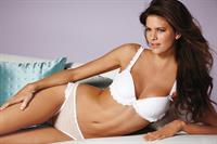 Chloe Pridham in lingerie
