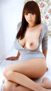 Shion Utsunomiya - breasts