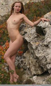 Irinea - breasts