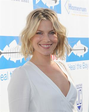 Ali Larter - Bring Back the Beach awards in Santa Monica on May 17, 2012