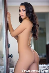Playboy Cybergirl Lexi Storm Nude Photos & Videos at Playboy Plus!