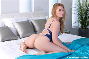 Playboy Cybergirl Bailey Rayne Nude Photos & Videos at Playboy Plus!