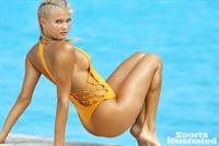 Vita Sidorkina for Sports Illustrated Swimsuit Edition 2017
