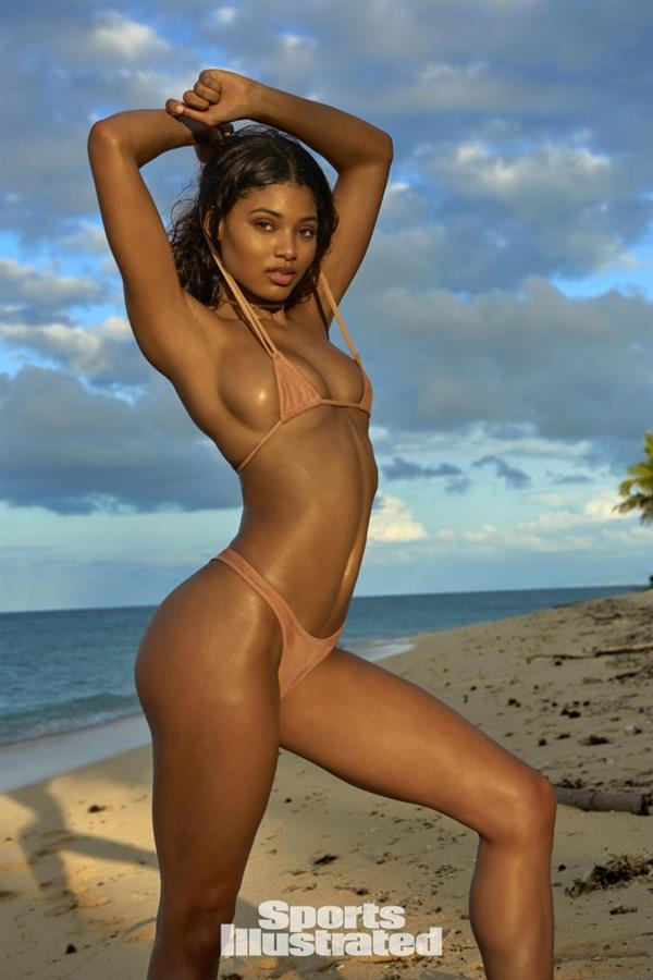 Danielle Herrington