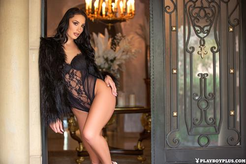 Kendra Cantara at Playboy Plus