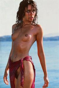 Valeria Golino - breasts