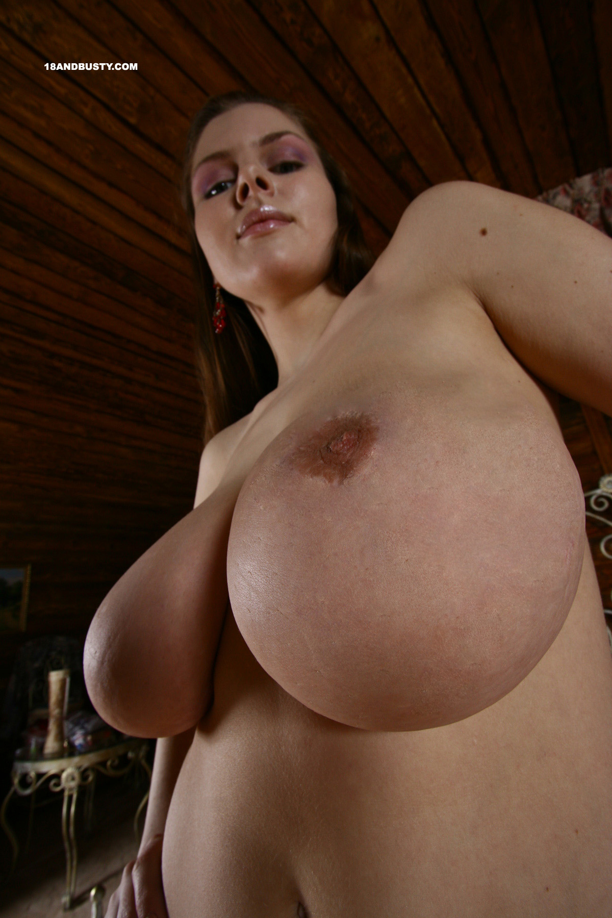 Agree big maggie boobs bliss impudence! You