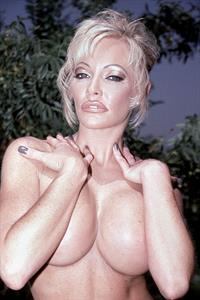Houston - breasts