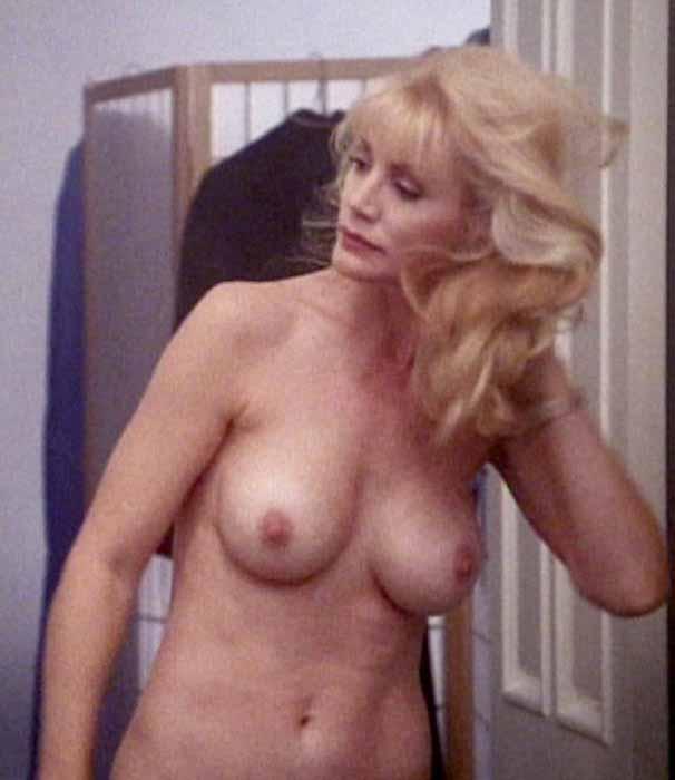 Shannon Tweed Nackt