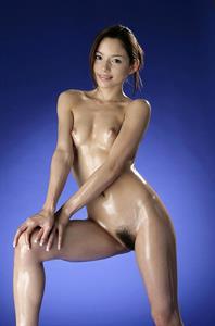 Tina Yuzuki - pussy and nipples