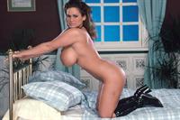 Tawny Peaks - breasts