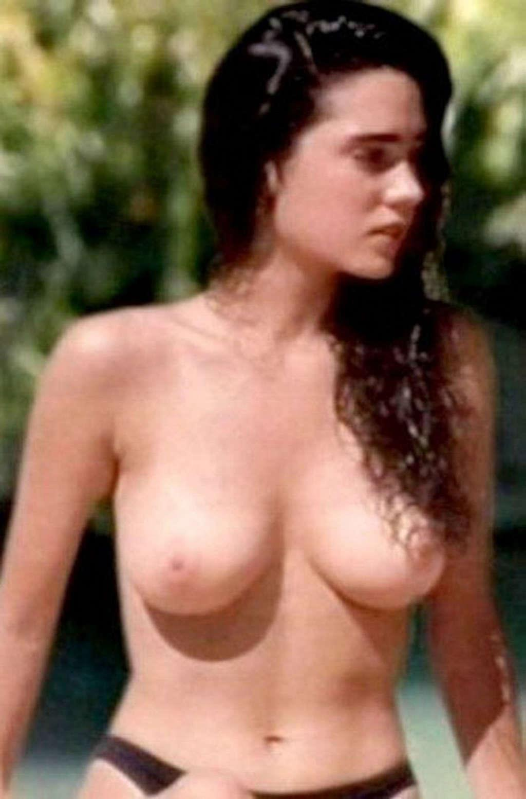 Jennifer connelly nude cock — pic 15
