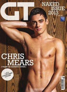 Chris Mears
