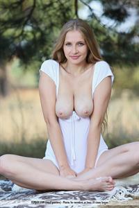 Penelope G - breasts