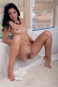 Kantata - pussy and nipples