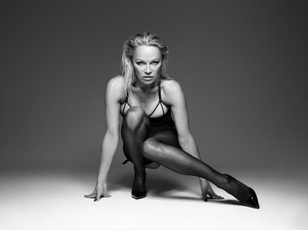 Pamela Anderson Coco De Mer's