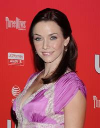 Annie Wersching US Weekly Hot Hollywood Style Celebration in Los Angeles