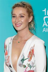 Asher Keddie - 10th Annual Astra Awards in Sydney (June 21, 2012)