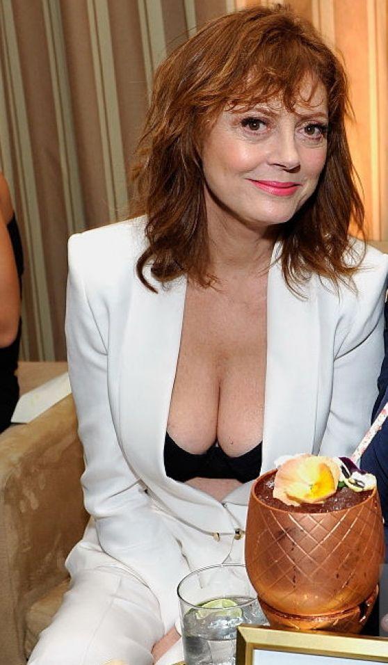 Susan sarandon nude pics