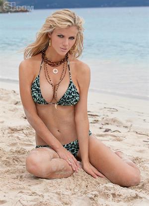 Sports Illustrated Swimsuit 2011 Photoshoot