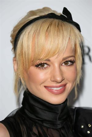 Ashley Rickards Teen Vogue's 10th Anniversary Annual Young Hollywood Party, 27 Sep 2012